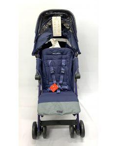 Maclaren Techno XT Stroller Crown Blue
