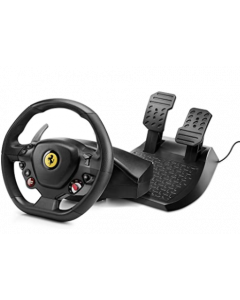 Thrustmaster 4160673 T80 FERRARI 488 GTB EDITION - PC/PS 4 RACING WHEEL