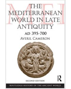 BOOK-THE MEDITERRANEAN WORLD IN LATE ANTIQUITY-AD