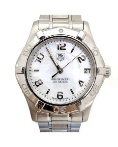 Tag Heuer Aquaracer Boy Size Watch