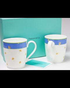Tiffany & Co.  Valley Mug