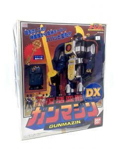 1995 BANDAI GUNMAZIN ROBOT COLLECTION
