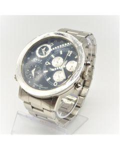 TUF International men chronograph watch