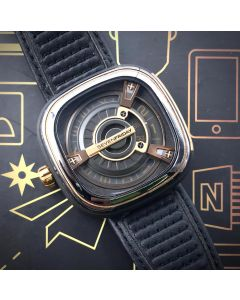 SEVENFRIDAY M2/02 AUTOMATIC WATCH