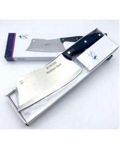 Kyroni Stainless Steel Cleaver
