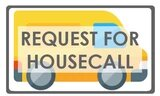request for housecall